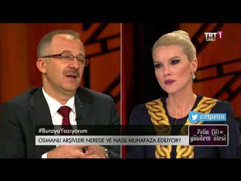 Pelin Çift Ile Gündem Ötesi 136. Bölüm Osmanlı Arşivleri