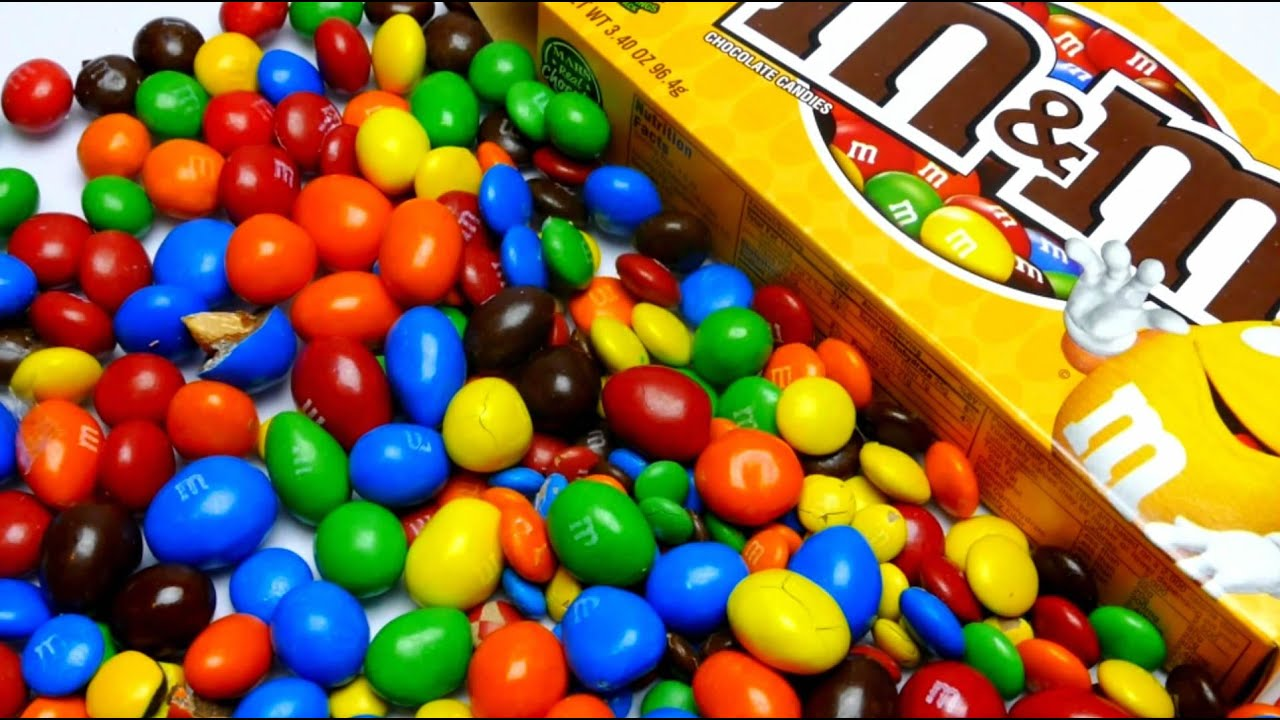 Image result for m&ms