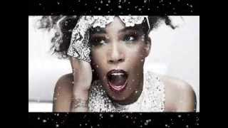 Macy Gray - Walking In A Winter Wonderland