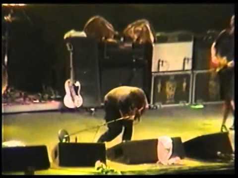 Pearl Jam - 1998-07-21 Memorial Stadium, Seattle 1