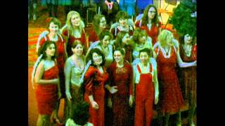Have yourself a merry little Christmas. Amsterdam vocal group ANGELS.