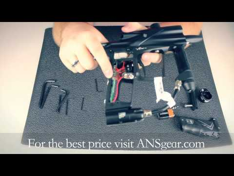 Planet Eclipse Etek4 Detailed Breakdown