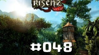 [48] Let's Play Risen 2 | Schlossknacktricks Deluxe