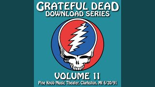 I Need A Miracle [Live at Pine Knob Music Theater, Clarkston, MI, June 20, 1991]