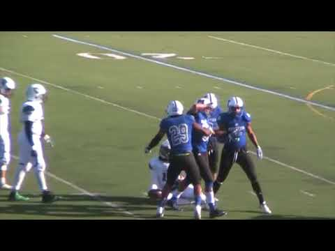 Montclair High School vs Livingston High school