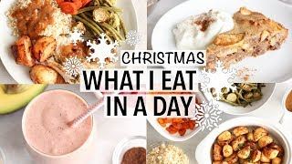Hey you guys! today i wanted to share with what eat around the festive season and christmas (and on day my family). these are...
