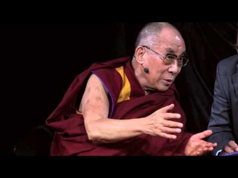 Education Matters - The Dalai Lama