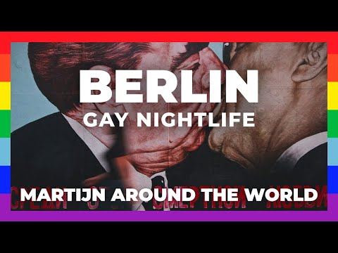 GAY BERLIN Travel Guide