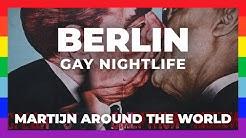 GAY BERLIN Travel Guide
