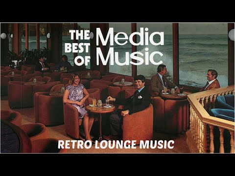 Mid Century Lounge Jazz - for Atmosphere, Productivity, Relaxing, Driving / Capitol Media Music