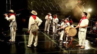 Los Gaiteros De San Jacinto Live - Cumbias Con Flauta De Millo