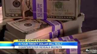 How to make money - counterfeit money Hack