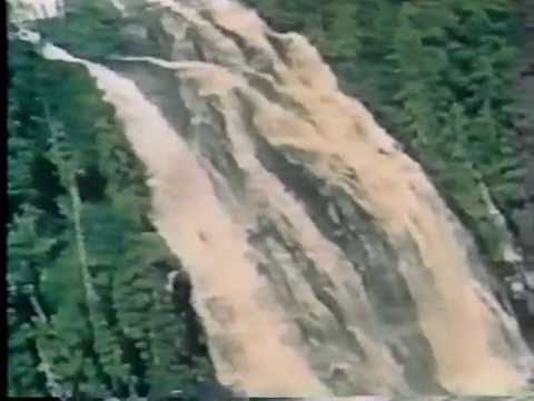 North America: Growth of a Continent 1980 Episode 1: From the Beginning