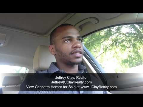 Relocating to Charlotte, NC | Jeffrey Clay Realtor | Real Estate
