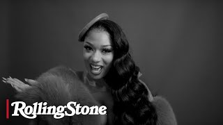 Megan Thee Stallion: The First Time