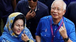 'Umno and BN succumb due to Najib's toxicity'
