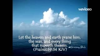 Samenzang psalm 69 vers 1 en 14