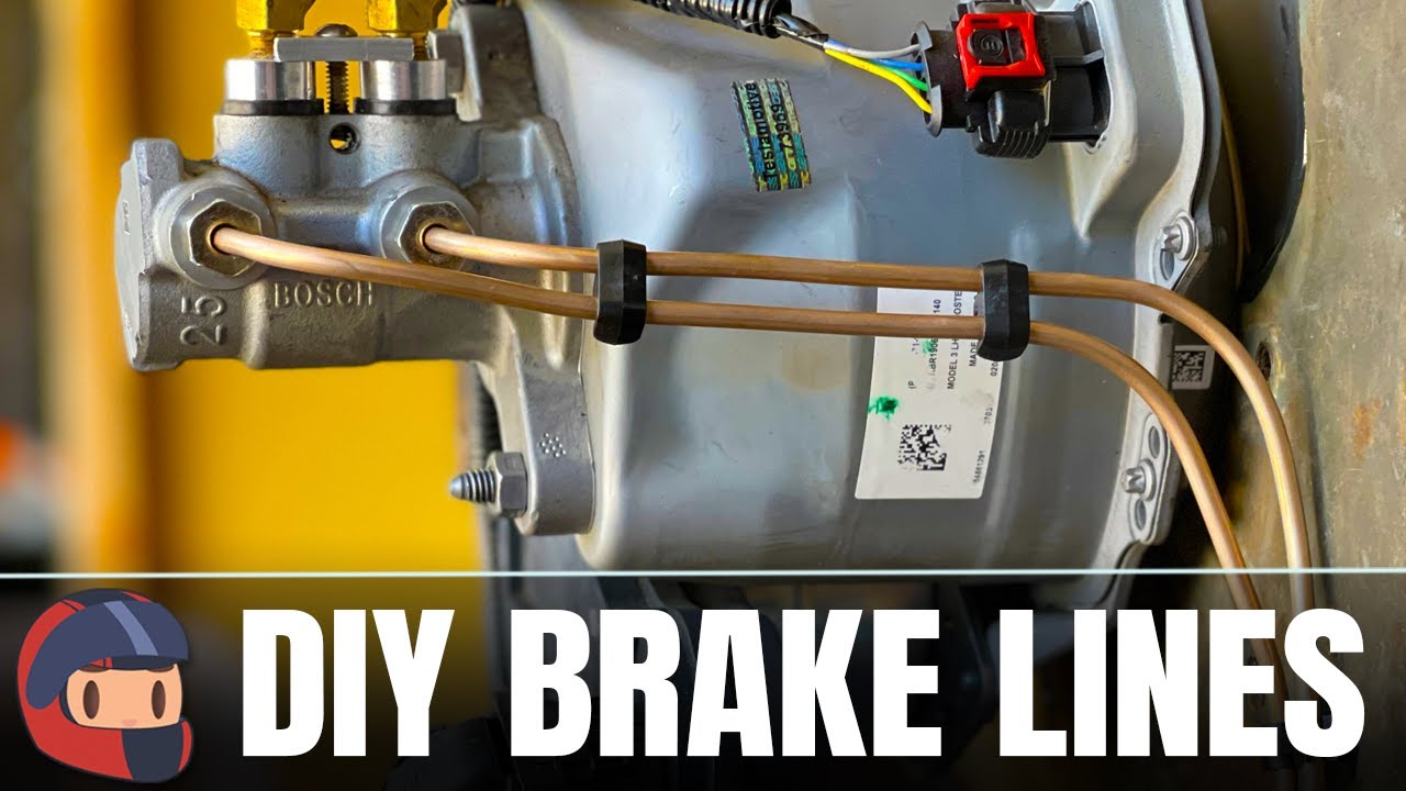 Download DIY Brake Lines The Easy (And Correct) Way