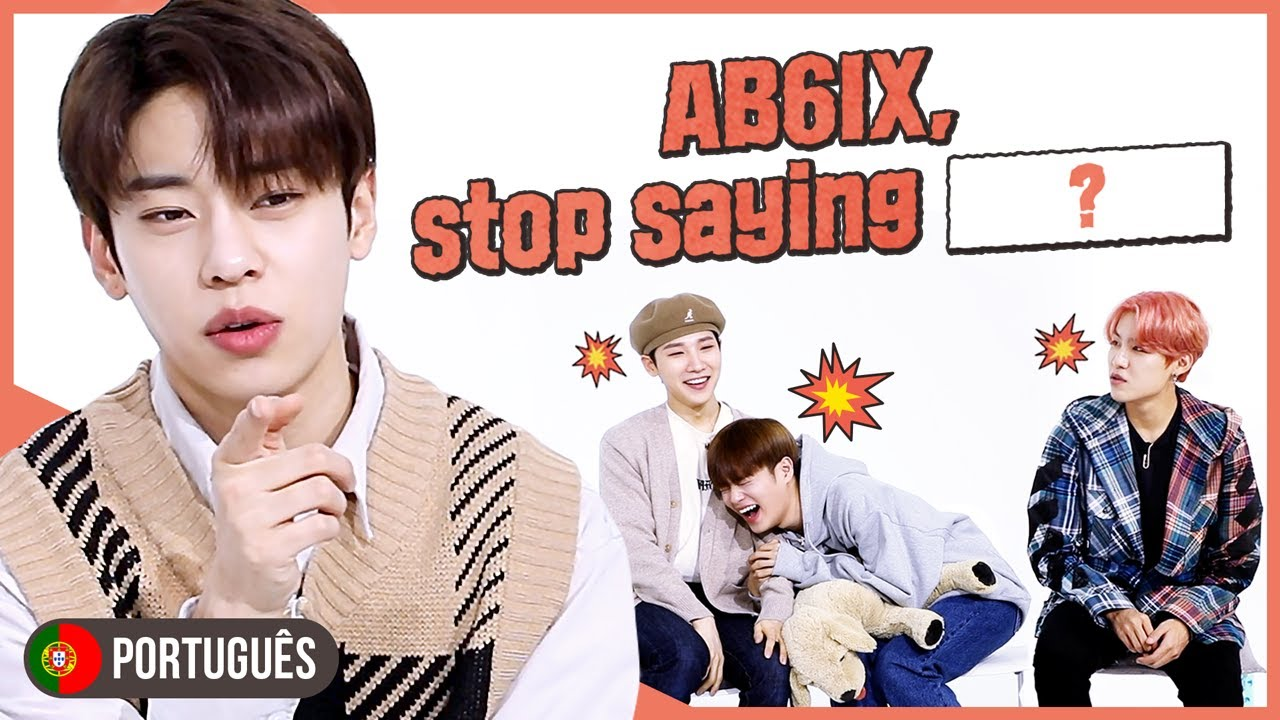 Can AB6IX Understand Each Other Speaking ? | MIND LINK