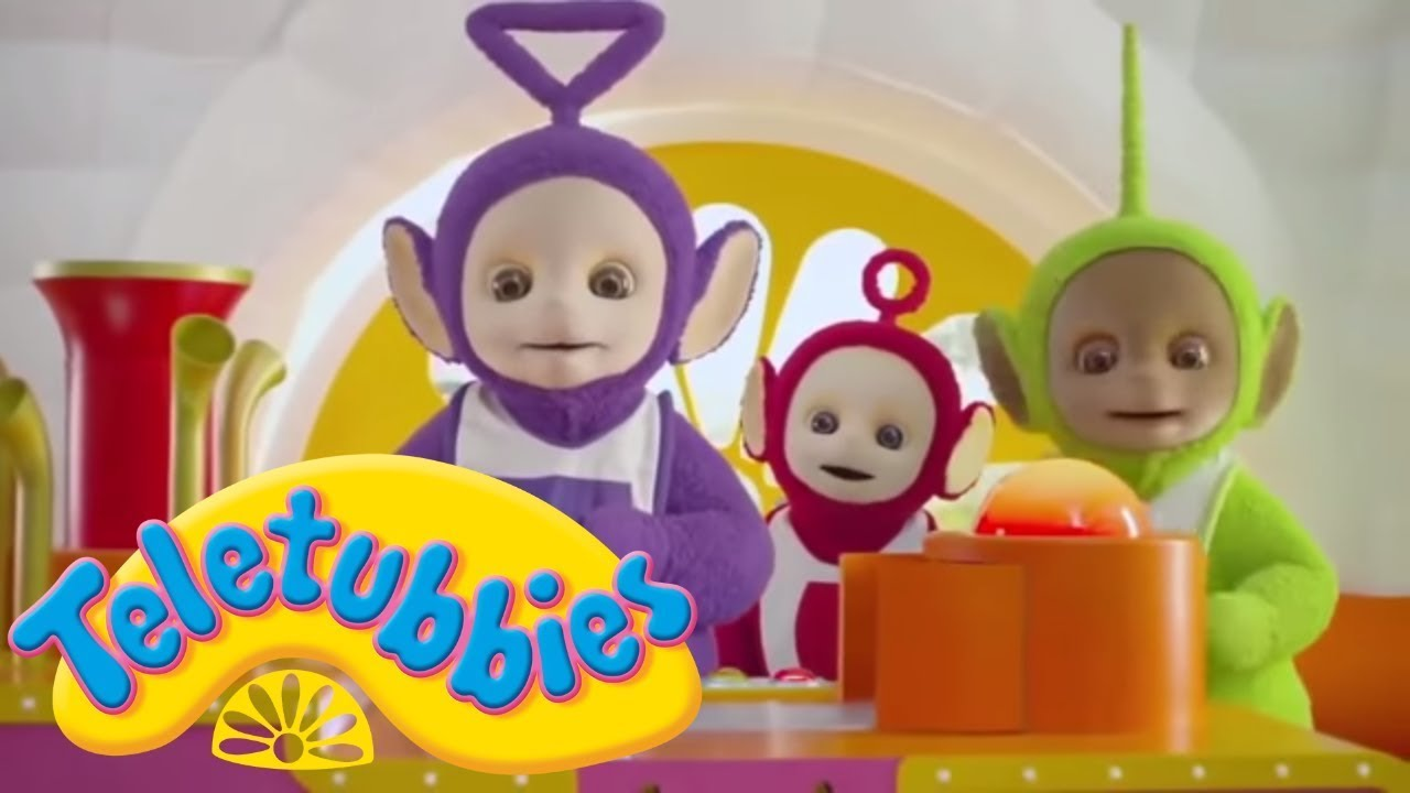 Teletubbies italiano teletubbies italiano puntate complete