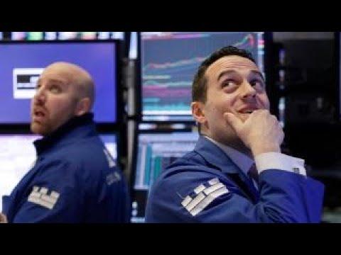 How should investors handle market volatility?