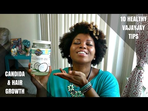 Can Candida Affect Hair Growth? 10 Healthy Vajayjay Tips