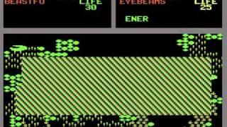 C64 Longplay - Mail Order Monsters