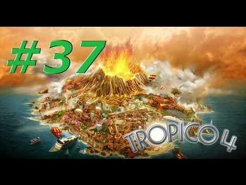 Tropico 4 37 - To Bait Fish Withal 4