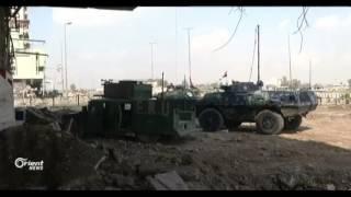 عشرات القتلى في معارك وقصف غربي الموصل
