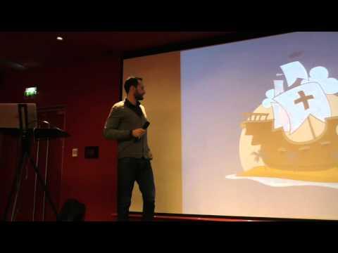 L'intrapreneuriat, qu'est-ce que c'est ? par Christopher Parola