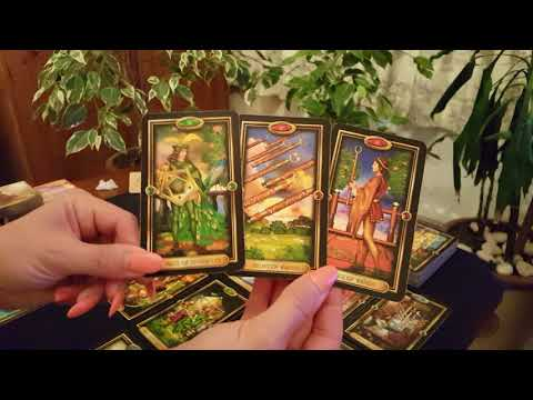 *GEMINI* Mid Nov 2018 - Assessing the situation...seeing the bigger picture?...