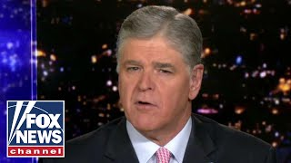 Hannity: Dems try to educate us on 'virtues' of impeachment