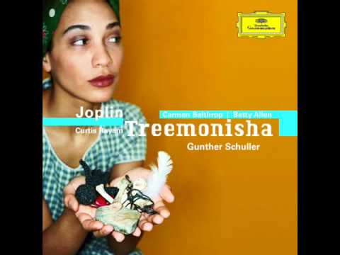 Scott Joplin - Treemonisha - Finale - A real slow drag