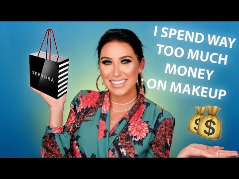 HUGE MAKEUP HAUL!