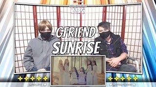 GFRIEND(여자친구) _ Sunrise(해야) MV   [ NINJA BROS Reaction / Review ]