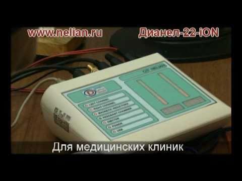 Медицина nls диагностика интроспект в г чебоксары