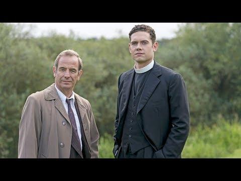 Grantchester, Season 4: Episode 5 Preview