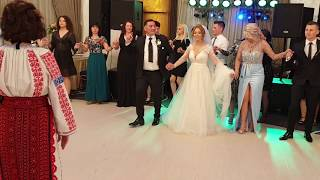 Aurel si Laura formatia Ionela Anghel Popa si Cristi Popa Live tel 0744362647