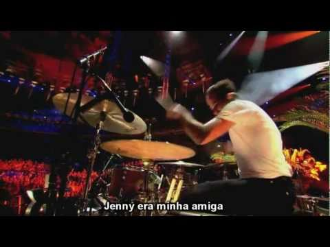 The Killers - Jenny Was A Friend of Mine - Legendada HD Live at the Royal Albert Hall