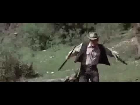 The Revengers (1972) Sexy Western