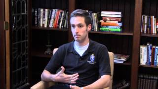 [Getting to Know Your Future Priests] - Pastoral Ministry