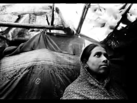 Selamat malam Rohingnya Dunia sedang tidur lena-