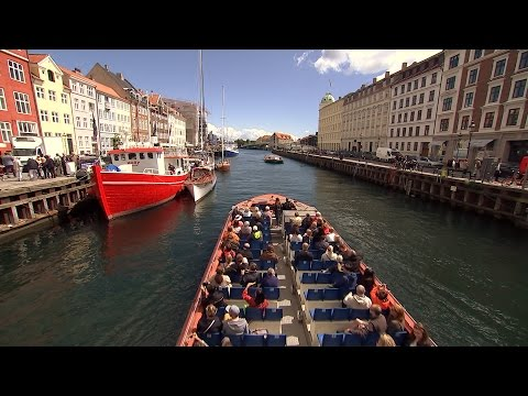 What makes the air in Copenhagen so clean?