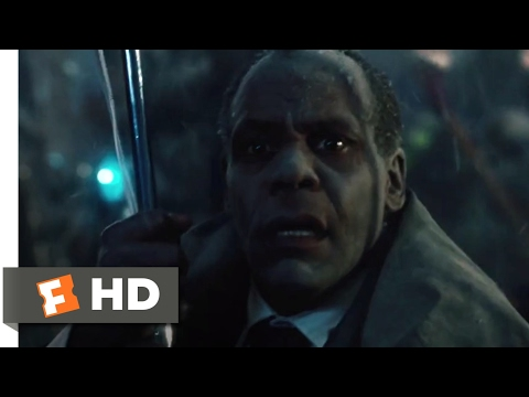 2012 (2009) - Trust in Prayer Scene (5/10) | Movieclips