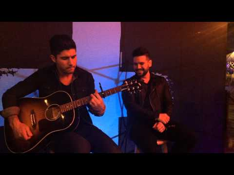 Dan And Shay- Sway VIP 2/28/15