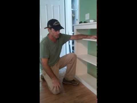 How to move an electrical outlet