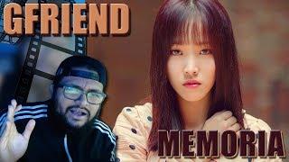 GFRIEND - Memoria MV REACTION!!! | It