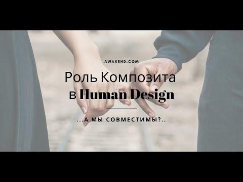 Композит в Human Design, это совместимость?