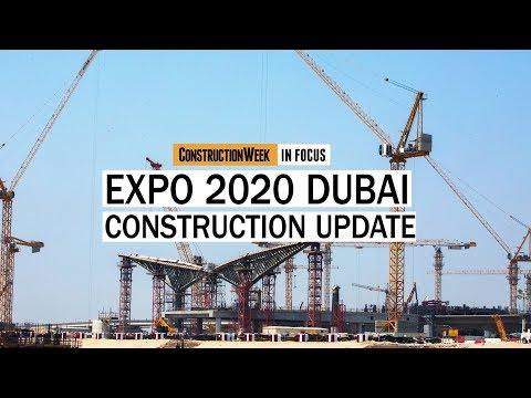 Construction Week In Focus | S02E19: Expo 2020 Dubai's progress