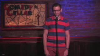 Video Comedian Ben Rosenfeld - Russian Optimist - Netflix Dating download MP3, 3GP, MP4, WEBM, AVI, FLV Juli 2018